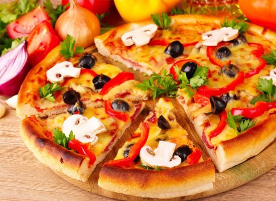 """Пицца """"Чикола"""""""